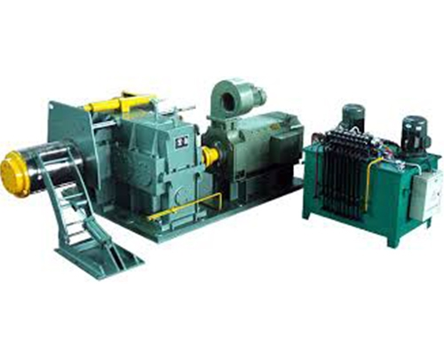 hydraulic pneumatic equipment