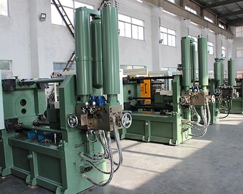 diecasting equipment