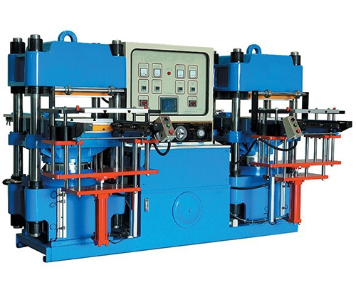 rubber manufacturing machinery